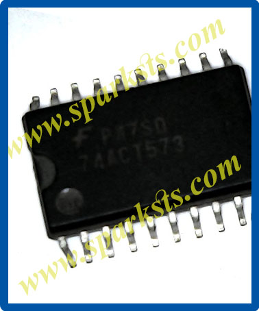 74ACT573 SMD