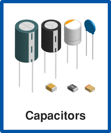 capacitor & RESISTORS &SMD