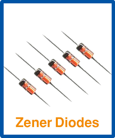 Diode & Zener Diodes